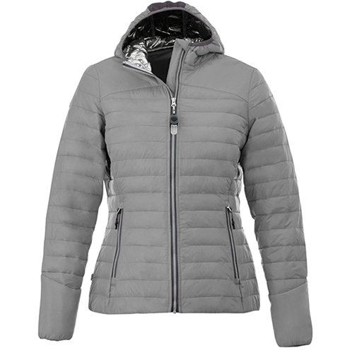 Women's SILVERTON PACKABLE INS JKT