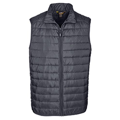 Ash City - Core 365 Men's Prevail Packable Puffer Vest