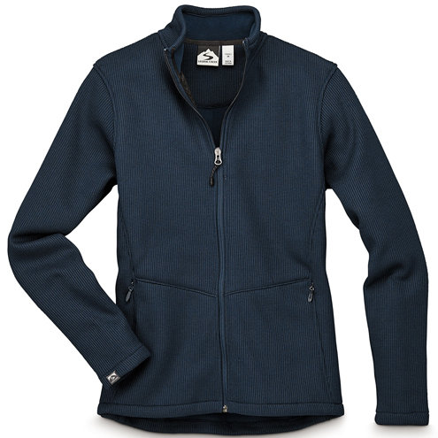 WOMEN'S IRONWEAVE JACKET