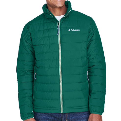Columbia Men's Oyanta Trail™ Insulated Jacket