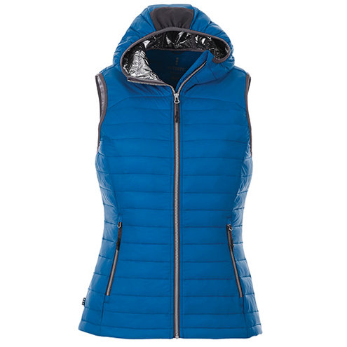 WOMEN'S JUNCTION PACKABLE INS VEST