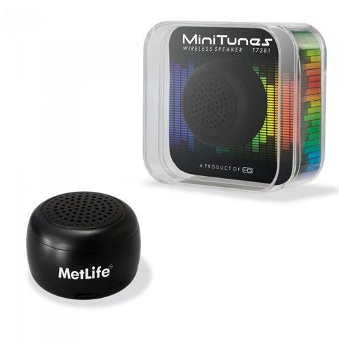MiniTunes Wireless Speaker