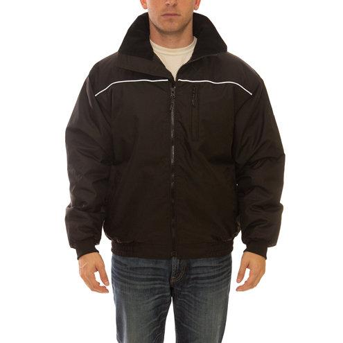 Bomber 1.5 Jacket Black