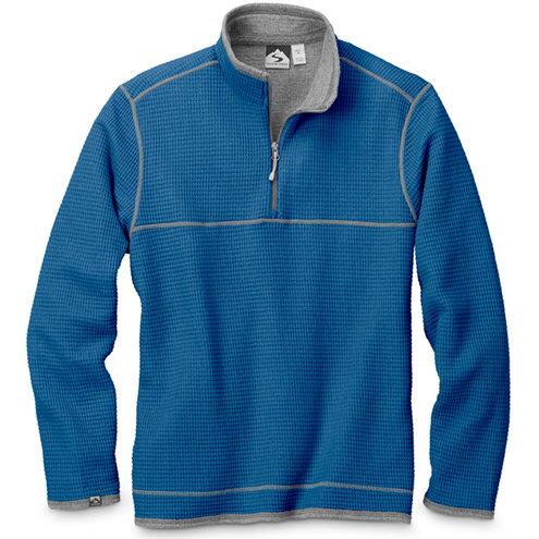 Jarrett - Waffle Knit Pullover