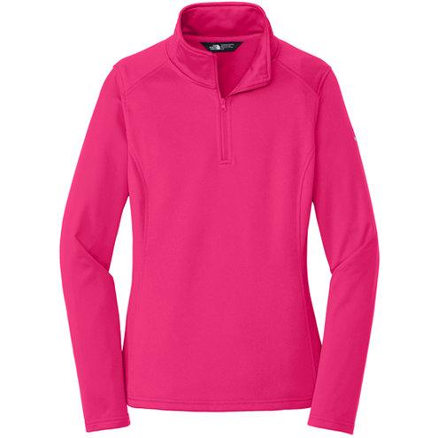 The North Face® Ladies Tech 1/4-Zip Fleece