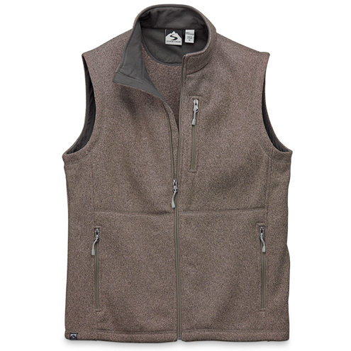 Guy - Sweaterfleece Vest