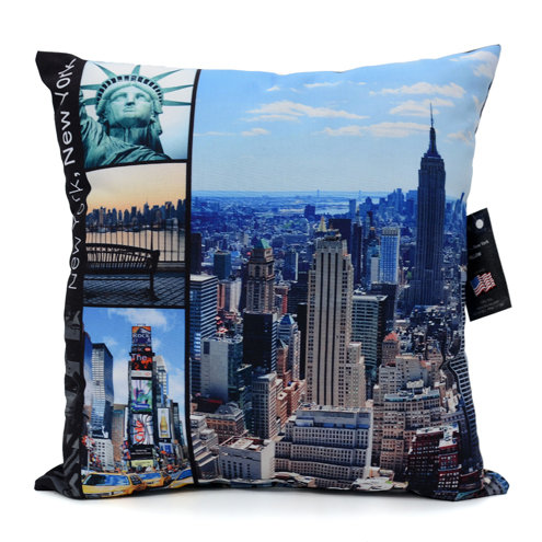 Pillows - Sublimated
