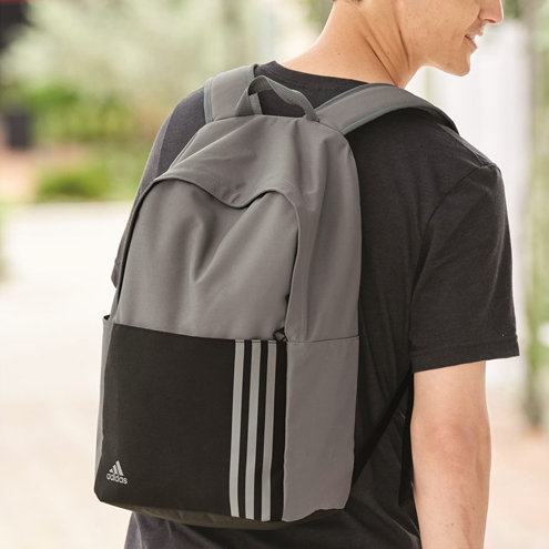 Adidas - 18L 3-Stripes Small Backpack