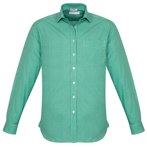 Men's Ellison Long Sleeve Shirt