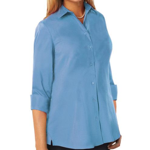 Superblend Poplin Shirts