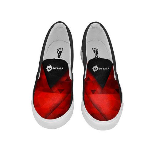 SoulKix Custom Shoes