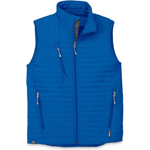 Kasper - Quilted Thermolite Vest