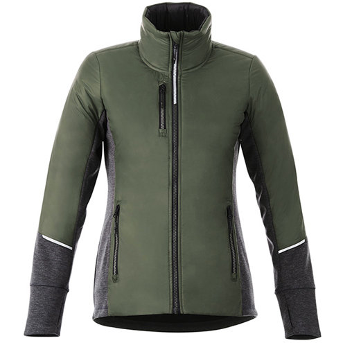Women's FERNIE HYBRID INSULATED JK