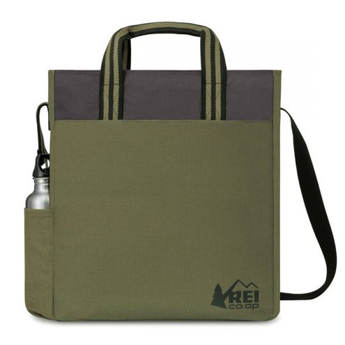 Charlie Cotton Tote