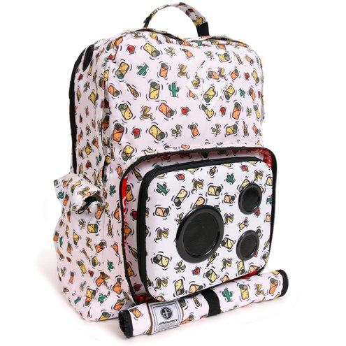 JammyPack Backpack - Custom