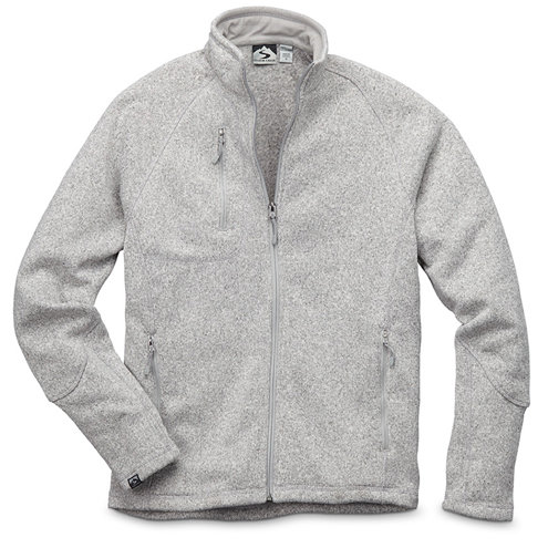 Callum - Sweaterfleece Jacket