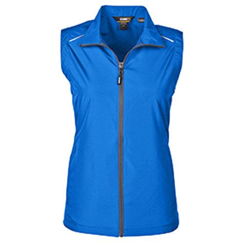 Ash City - Core 365 Ladies' Techno Lite Unlined Vest