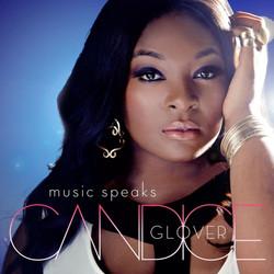 Candice Glover
