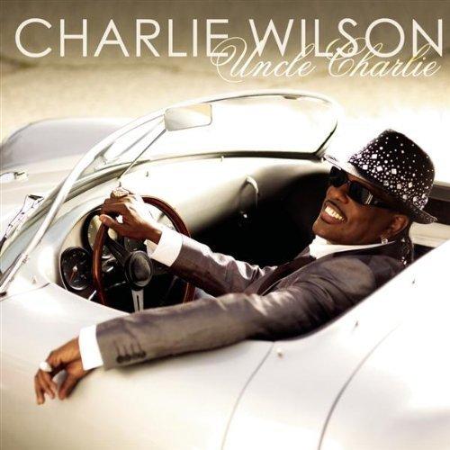 Charlie Wison