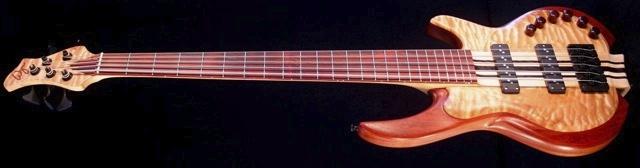 Blu2th's Wyn Bass