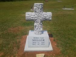 Sculptured Cross