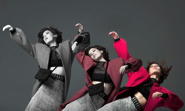 KALTBLUT Magazine - To Dance, Stumble & Fall