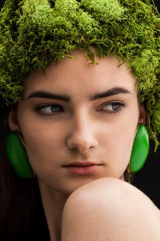HUF Magazine - Soil & Green