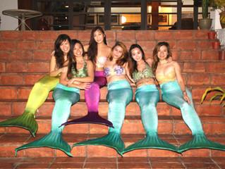 Bronze Mermaids - We're Halfway Through!