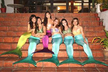 singapore mermaid school, sg mermaid school