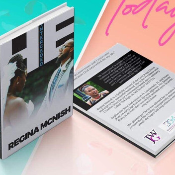 Author Regina McNish