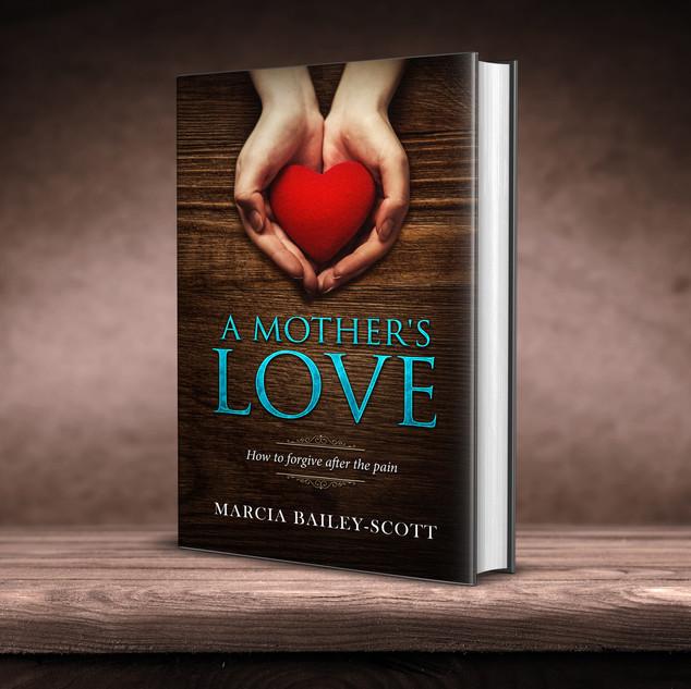 Author Marcia Bailey-Scott