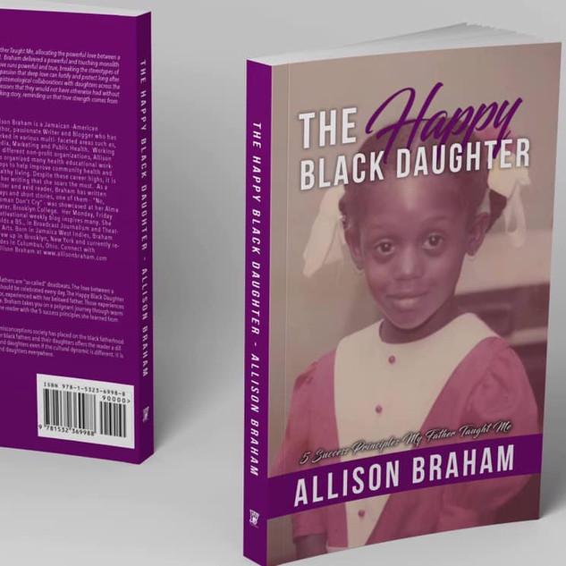 Author Allison Braham
