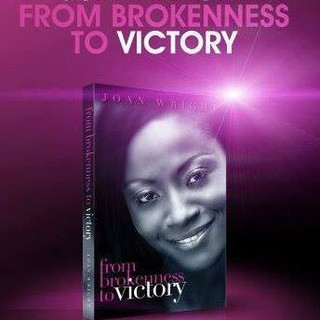 From Brokenness to Victory - Dr. Joan Wright Good