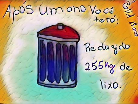 5 de Junho - Dia Mundial do Meio Ambiente - Centro Mamã Muxima - Luanda