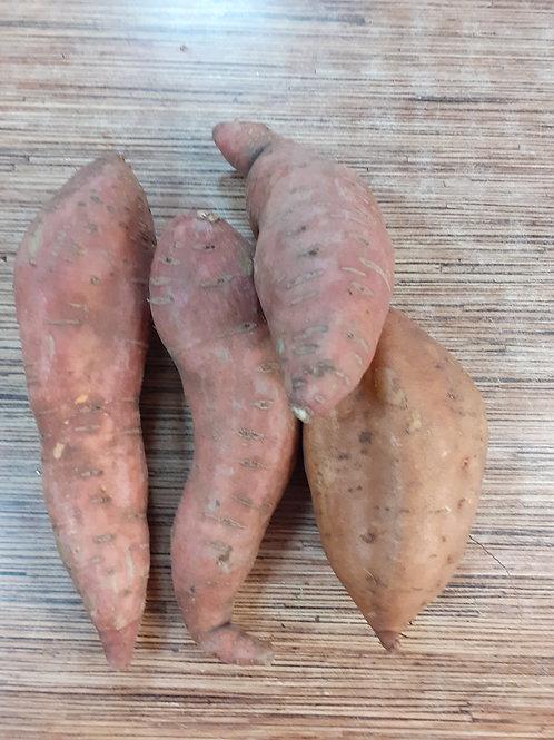 Patates douce au kg