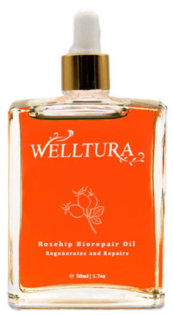 Welltura Rosehip Oil