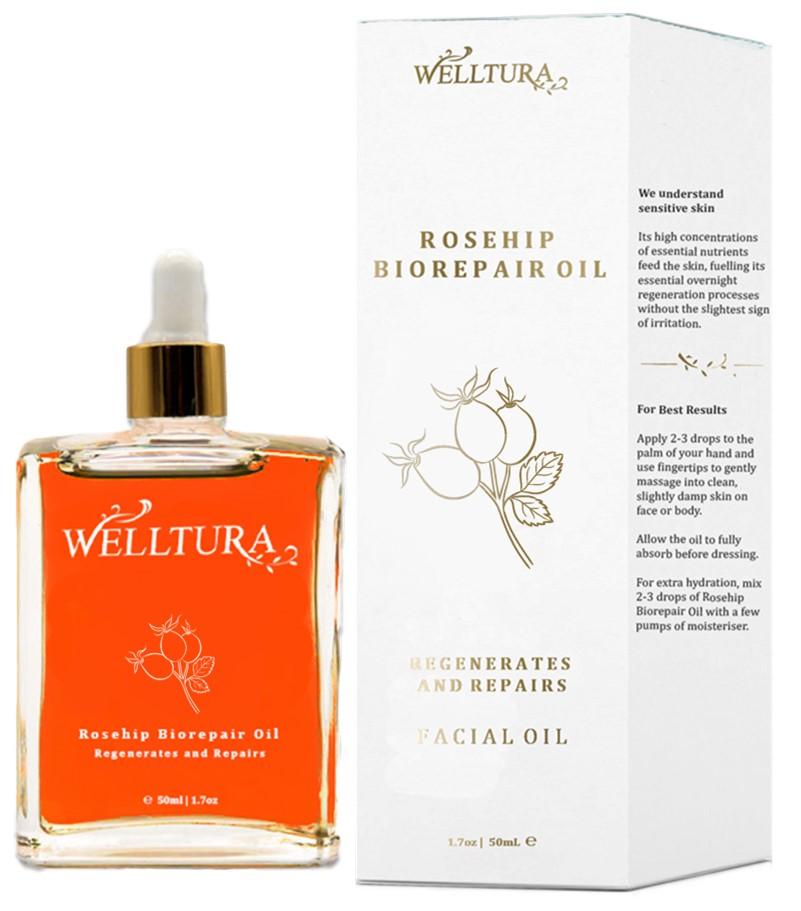Hagebuttenöl | Wildrosenöl