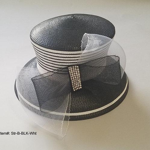 Brim Hats (Straw)