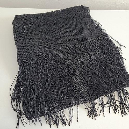Wrap, Lace/Netting