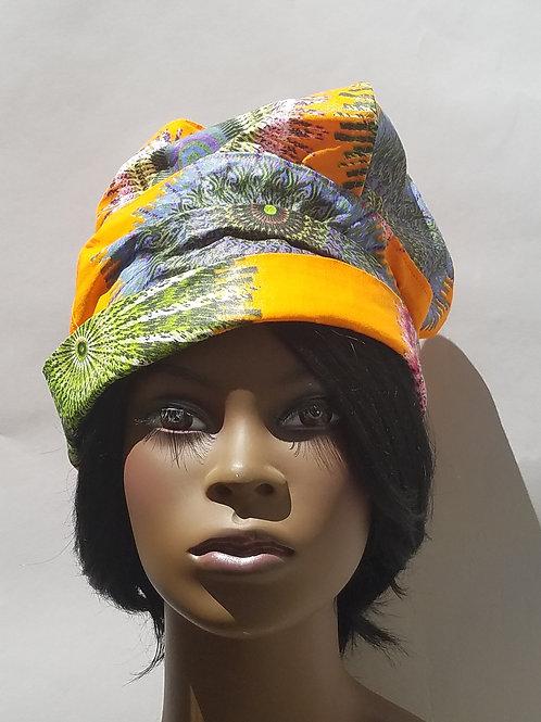 Hair Covering, Diva Hat