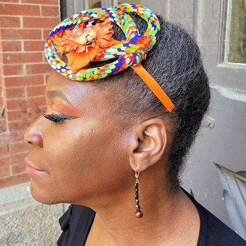 Fascinator, Hairband, HBD, Women