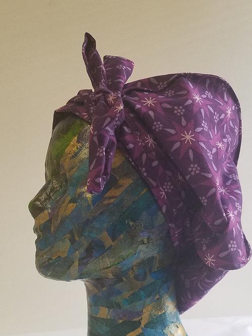 Scrub Cap /Hair Cover