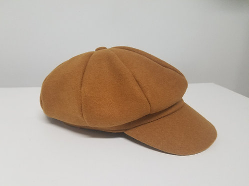 Beret, Bakers / Newsboy Cap