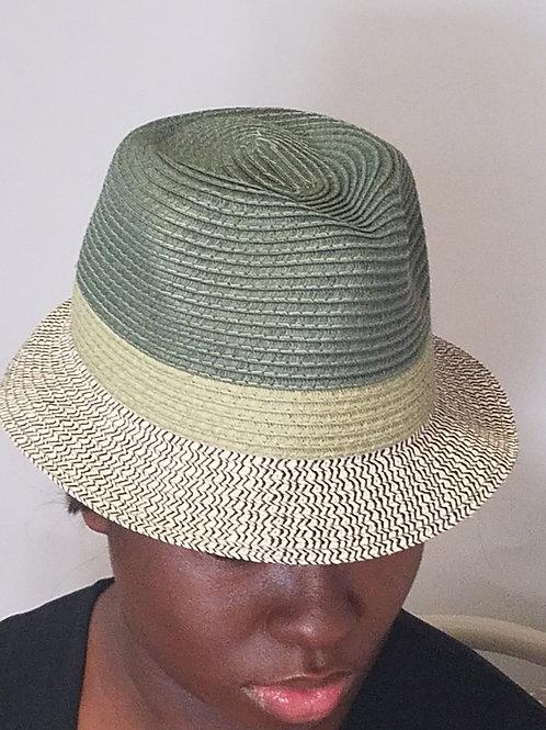 Fedora Hat (Unisex Style)