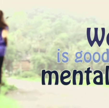 How Exercise is good for your Mental Health!