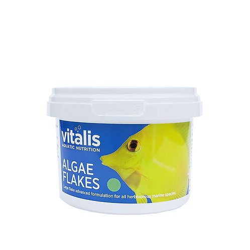 Algae Flakes 22g (Pack of 6)