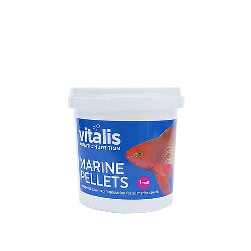 Marine Pellets 70g (Pack of 6)