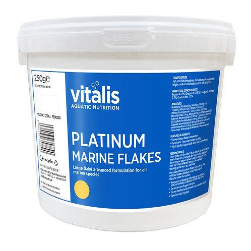 Platinum Marine Flakes 250g