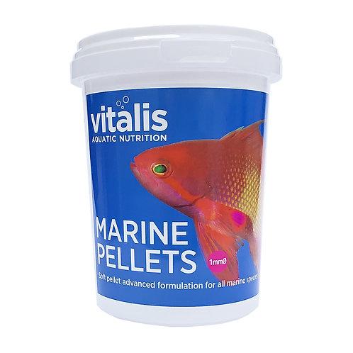 Marine Pellets 260g (Pack of 6)