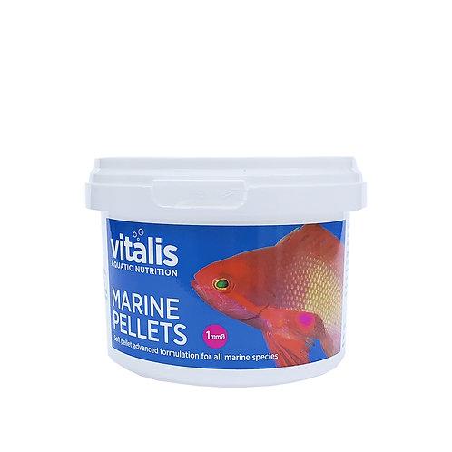 Marine Pellets 140g (Pack of 6)
